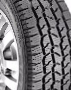 255/70R18 - Cooper Discoverer A/TW