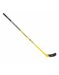 Je recherche des bâtons de hockey en bois, en bon état ou non.