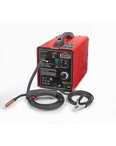 Jobmate MIG Flux Core Wire Feed Welder