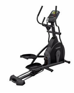 Exerciseur elliptique Horizon CE 8.8