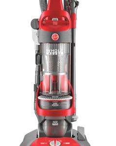 Aspirateur Hoover vertical Whole House Elite presque neuf!