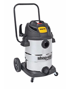 STAINLESS SHOP VAC