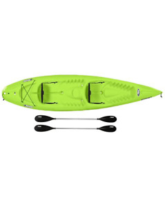 Tandem Kayak Sale! Troupe 129T with Paddles!!