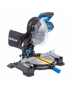 Mastercraft Mitre Saw with Table stand