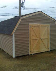 Garden sheds and baby barns St. John's Newfoundland image 3