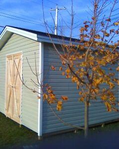 Garden sheds and baby barns St. John's Newfoundland image 2