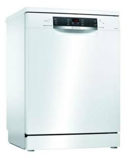 BOSCH White Freestanding Dishwasher - Never Used