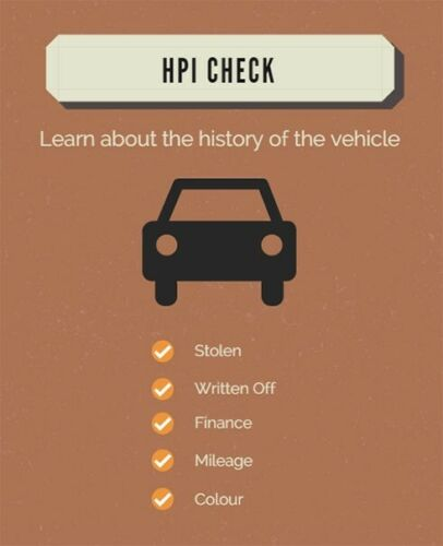 Car Parts - FULL VEHICLE CHECK CHECKER VIN HPI STOLEN ACCIDENT DAMAGE FINANCE PREMIUM