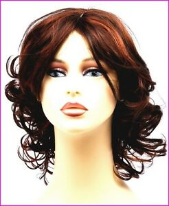 Medium-Wavy-Dark-Brown-Auburn-Ladies-Wig-Vogue-Wigs-UK
