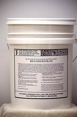Rx-2 Concentrate Concrete Skim Coating Repair With Built In Sealer 50 Pounds