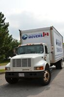 Looking for a new place? let Metropolitan Movers (647) 846 0864