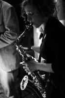 Cours de saxophone à Lévis