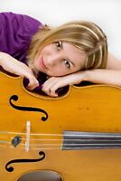 Cellist for Your Wedding or Special Event