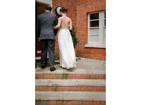 Monsoon Odelia Bridal Dress