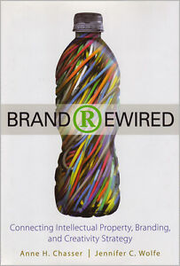 BRAND REWIRED, WHAT GREAT BRANDS DO, NO LOGO, GOOD TO GREAT