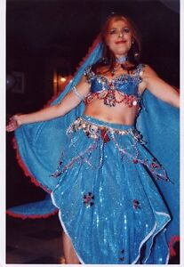 costume for belly dance West Island Greater Montréal image 4