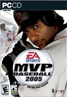 ISO: Looking for MVP Baseball 2005 for PC