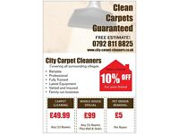 Quality carpet cleaning, you wont't be disappointed ***5 STAR REVIEWS***