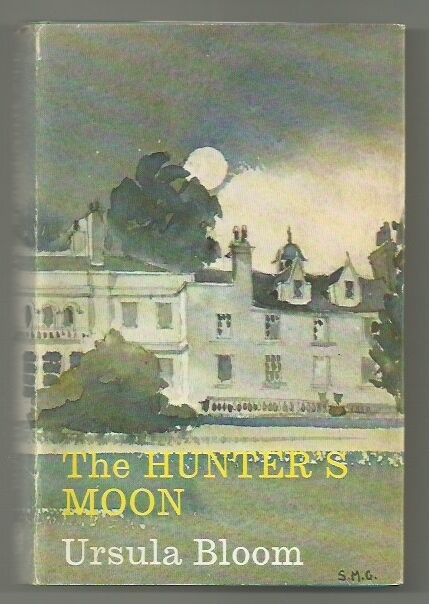 The Hunter's Moon cover