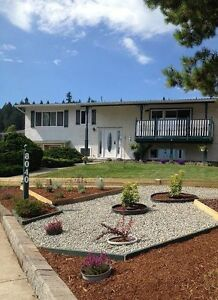 Short-term rental home, South Central Vancouver Island
