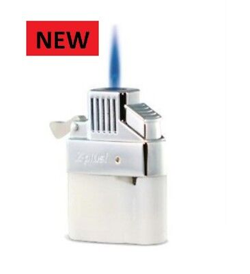 Z.PLUS  REPLACEMENT TORCH  FLAME GAS LIGHTER INSERT   FREE  U K. SHIPPING L@@K