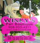 Winky s pet boutique