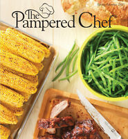 Pampered Chef Parties FREE Products