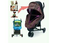 Brand new buggy