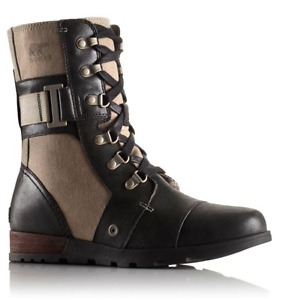 Major Carly Sorel Boots