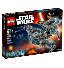Lego set 75147 Star Wars Freemaker StarScavenger *BNIB*
