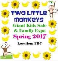 Giant Kids Sale & Family Expo