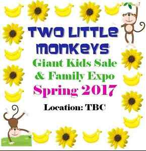 Grow your Business at the Spring Expo