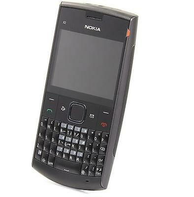 x series nokia mobile