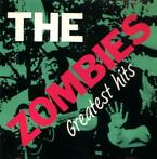 cd - The Zombies - Greatest Hits