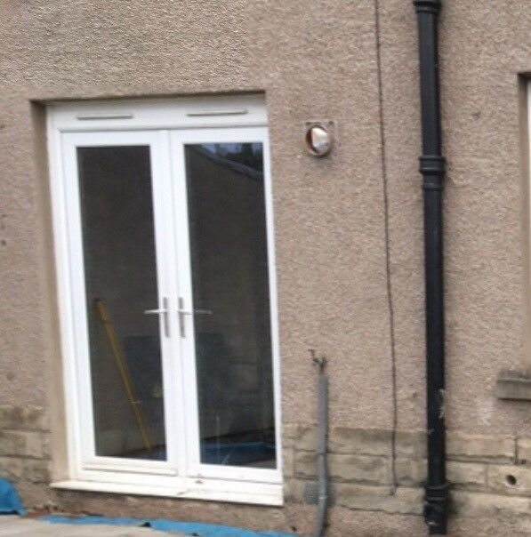 Patio Doors French Doors Inward Opening 7ft 6 X 5ft 5 12