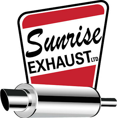 SUNRISE EXHAUST LTD