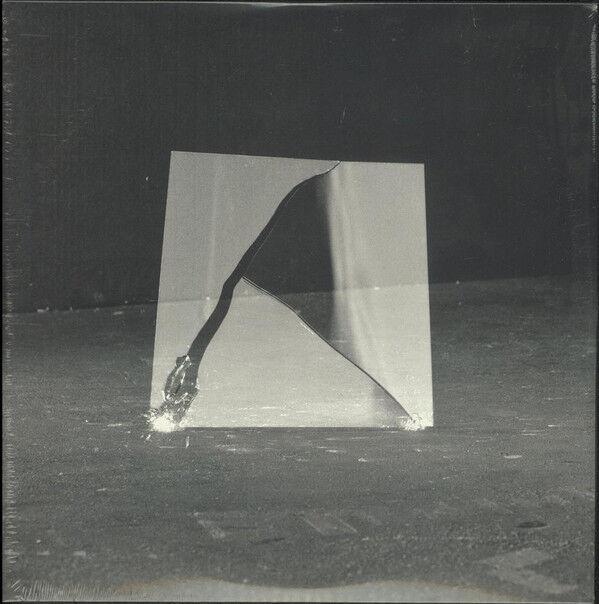 The Beauty Of Disaster von J.Peter Schwalm (2016) 2 x Vinyl LP NEU