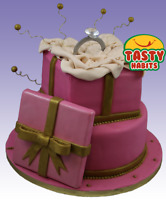 Best Cakes in Saskatoon for All Events!