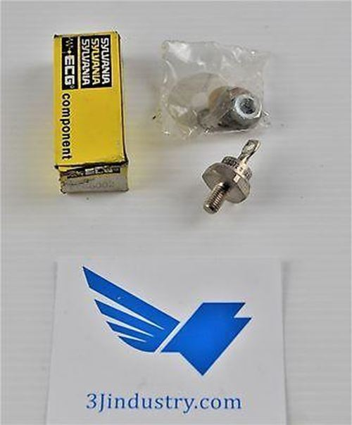 ECG6072  -  SYLVANIA ECG Rectifier