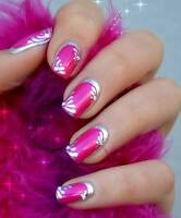 VALENTINE DEALS. Shellac #15 ,Pedicure #20, waxing from #10