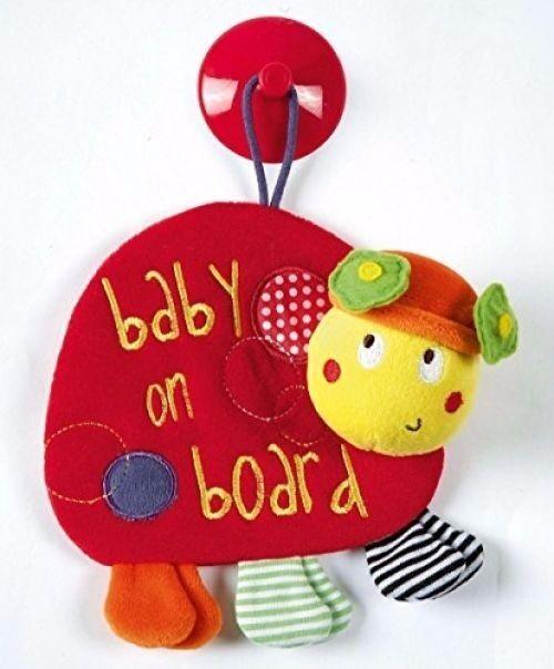 Mamas & Papas Baby on Board Bargain £1.00