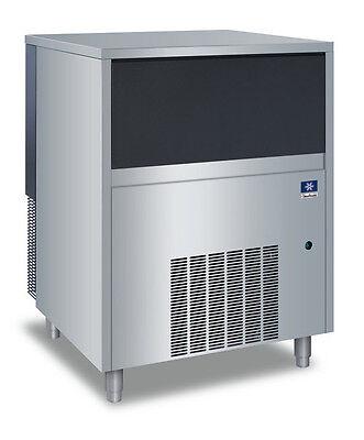 Manitowoc Uff0350a Undercounter Flake Ice Machine
