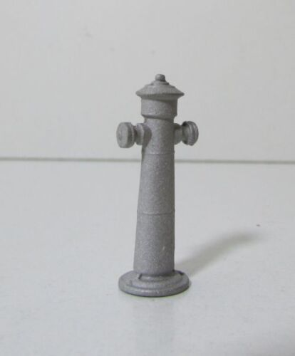 KH-Modelle 1:32 Hydrant Metall unlackiertes Modell