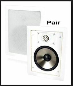 JBL SP6 In-Wall / In-Ceiling 2-Way Loudspeakers (Home theater)