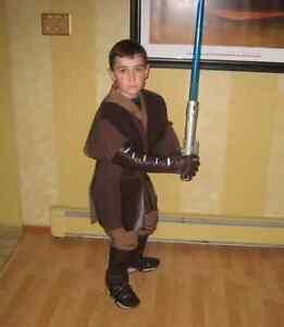 Anakin Star Wars Costume