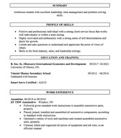 Looking for Work in Ottawa