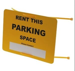 Parking for rent Queen and Barrie St.