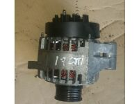 Vauxhall Vectra 1.9 CDTI Alternator 16V (2006)