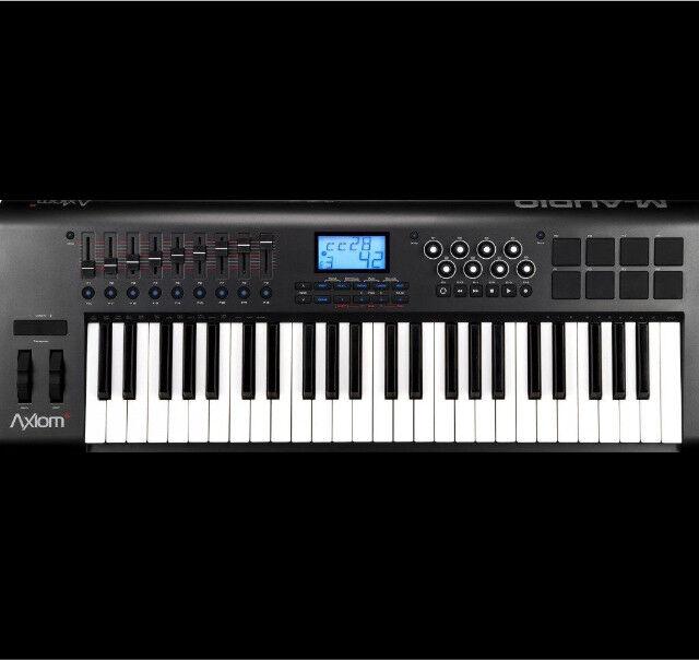 M-Audio Axiom 49 2nd Gen