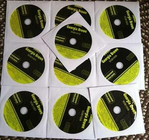 10-CDG-KARAOKE-LOT-200-SONGS-COUNTRY-ROCK-OLDIES-POP-CD
